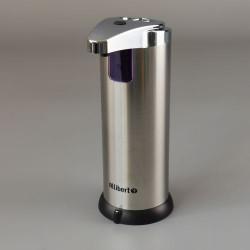 Allibert zeepdispenser met sensor chroom